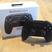 Review: SteelSeries Nimbus draadloze controller voor iOS en Apple TV