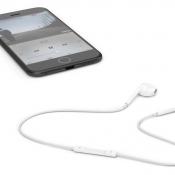 Audiochipmaker hint naar oordopjes met ruisonderdrukking voor iPhone 7