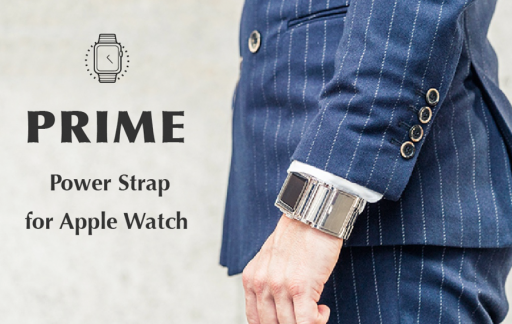 Prime-Apple-Watch-band