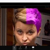 Photoshop Fix op de iPad
