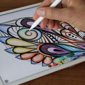 Pigment: kleurboeken voor volwassenen op iPhone en iPad