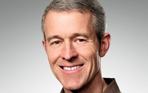Jeff Williams nieuwe topman bij Apple