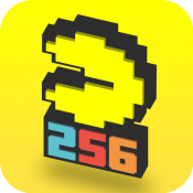 Pac-Man-256-icon