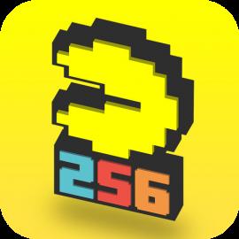 Pac-Man-256-icon