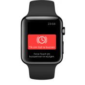 Met TimeBuzz weten visueel gehandicapten ook hoe laat het is