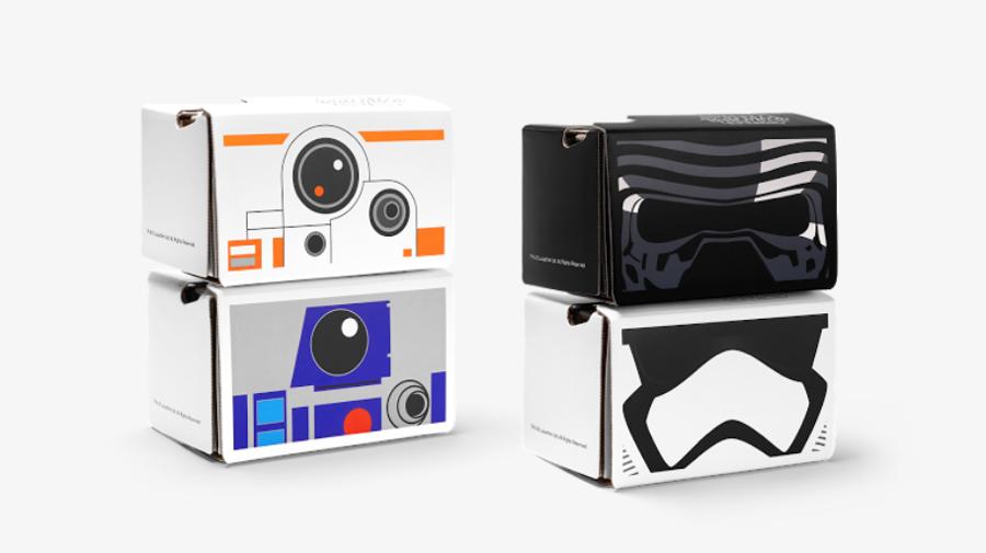 Star-Wars-Cardboard