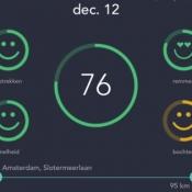 Rijden met Flo-app levert korting op autoverzekering op