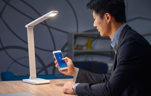 Philips Hue Xiaomi bureaulamp