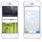 iBeacons en app voorkomen dat je verdwaalt in het ziekenhuis