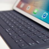 Review: Apple Smart Keyboard voor iPad Pro