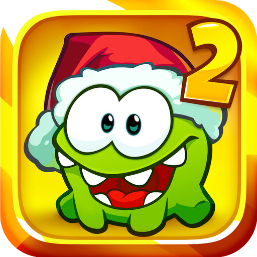 Cut-the-rope-2-icon