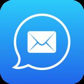 Unibox voor iPhone en iPad sorteert je e-mails op persoon