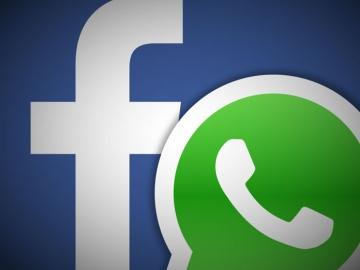 Facebook en WhatsApp