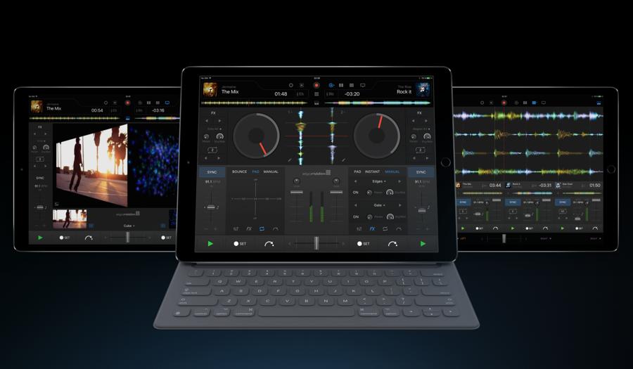 djay-Pro-iPad-Pro