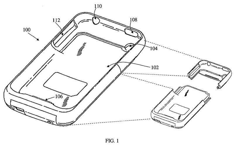Mophie patent
