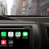 Deezer voegt ondersteuning voor CarPlay toe