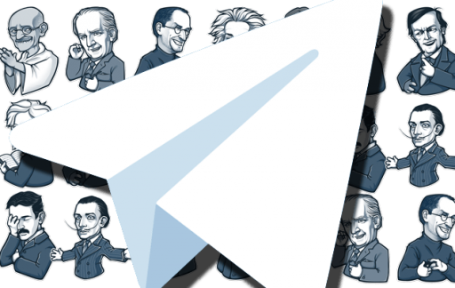 Telegram-stickers