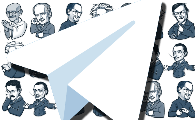 Telegram-stickers