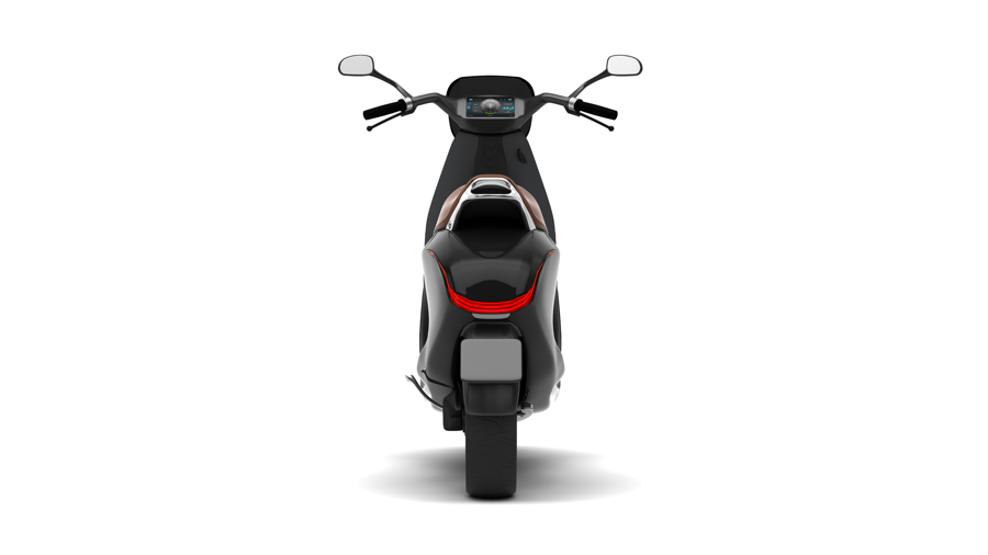 AppScooter Bolt Mobility