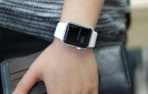 Complicate It op Apple Watch