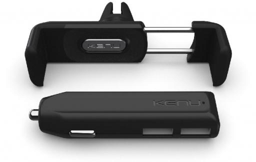 Kenu AirFrame Car Kit