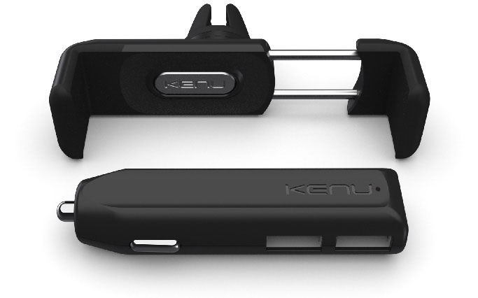 Kenu AirFrame Car Kit