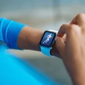 De 15 beste sport- en gezondheidsapps voor de Apple Watch