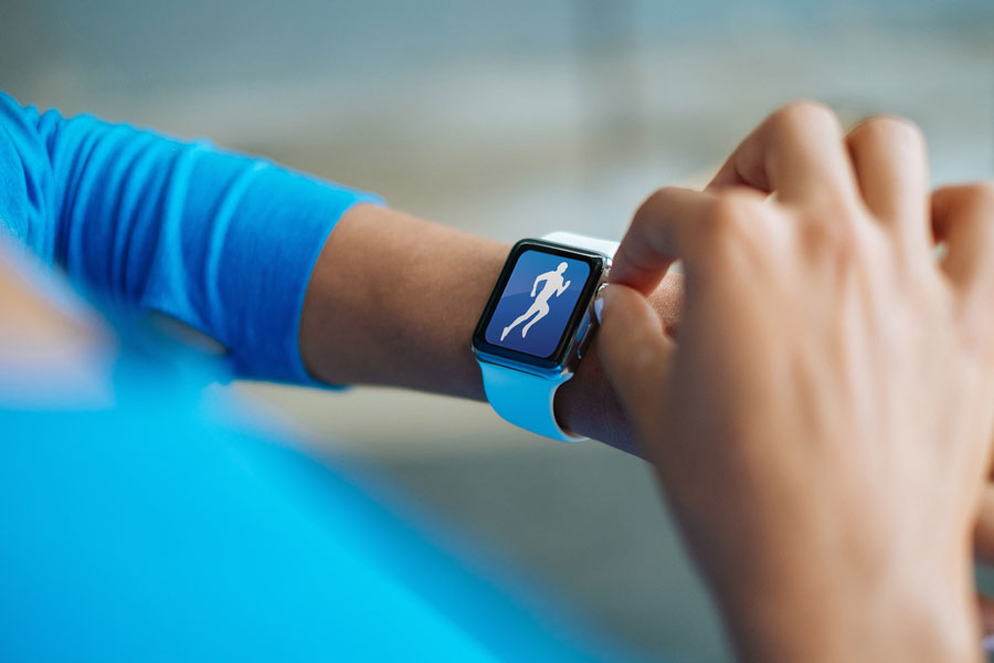Runkeeper op Apple Watch