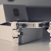 Star Wars: stap over naar de Dark Side met games en Siri-grapjes
