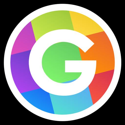 Grids for Instagram voor Mac ondersteunt hoge resolutie foto's