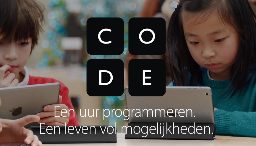 Programmeer-cursus