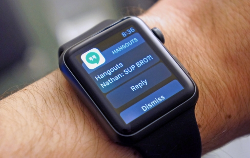Hangouts-Apple-Watch