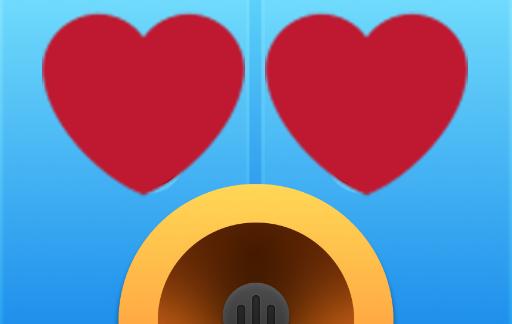 Tweetoot hearts