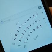 Microsoft-toetsenbord voor iOS is te bedienen met één hand