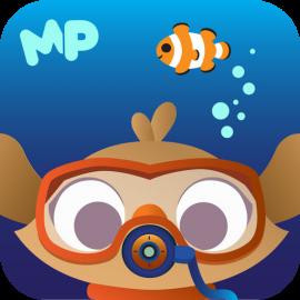 MarcoPolo Ocean-icoon