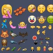 Clown, ROFL, facepalm: deze nieuwe emoji kunnen we in iOS 10 verwachten