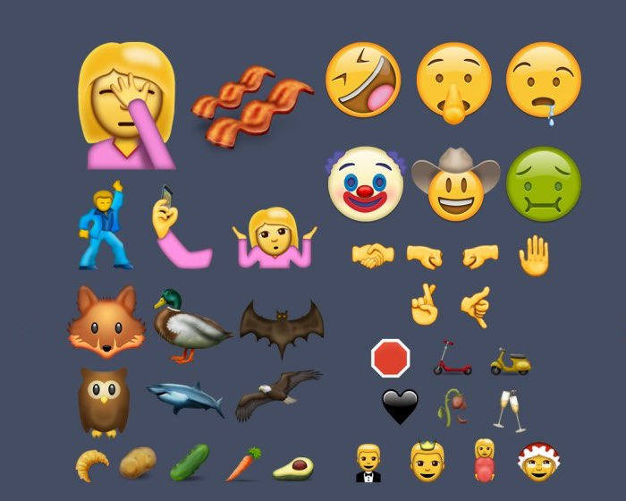 iOS 10 emoji: deze worden verwacht