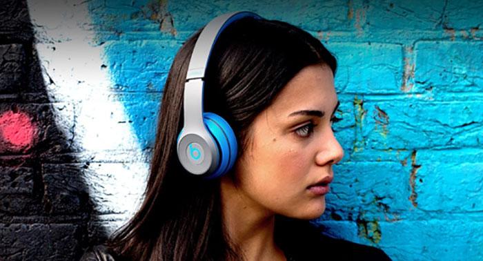 Reclame Apple Music