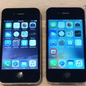 'iOS 9.2.1 maakt oudere iPhones sneller' (video)