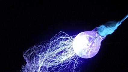 Li-Fi: data versturen via een lamp
