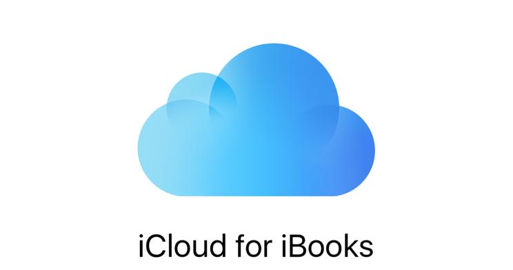 iCloud-for-ibooks