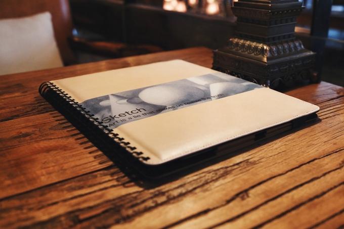 iPad-Pro-Sketchbook