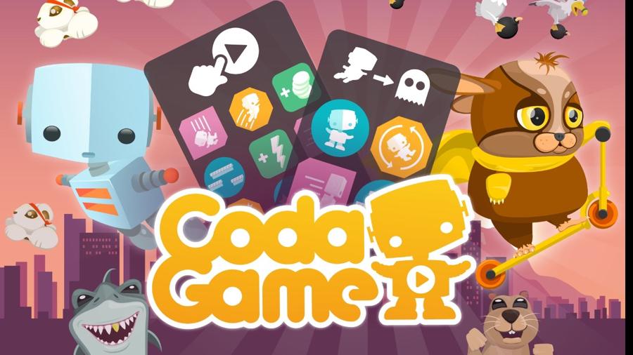 Coda-Game
