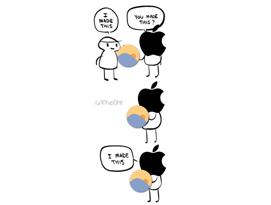 Flux-meme