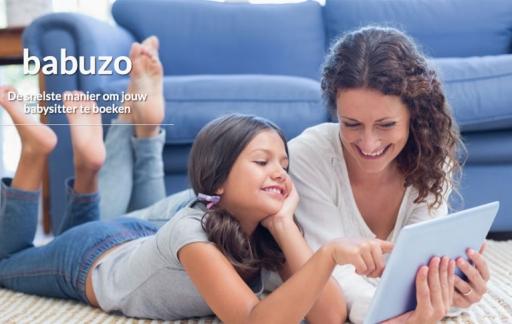 Babuzo babysitter-app