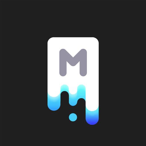 Merged icoon groot