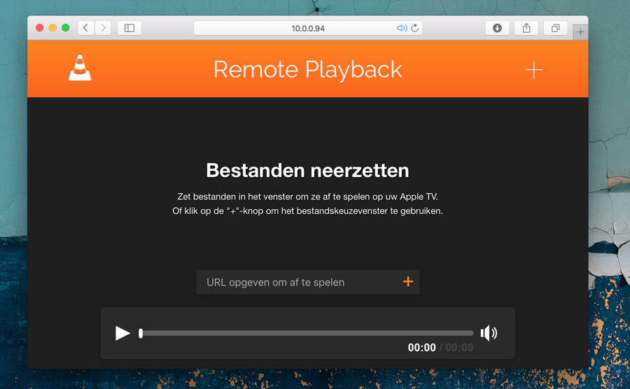 Remote-Playback-Mac