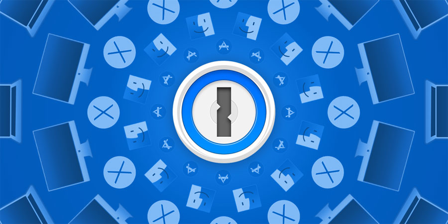 1Password 6 voor de Mac