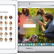 iPad krijgt meerdere gebruikersaccounts in iOS 9.3 (op scholen)