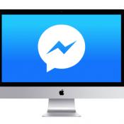 'Facebook Messenger voor Mac in ontwikkeling'